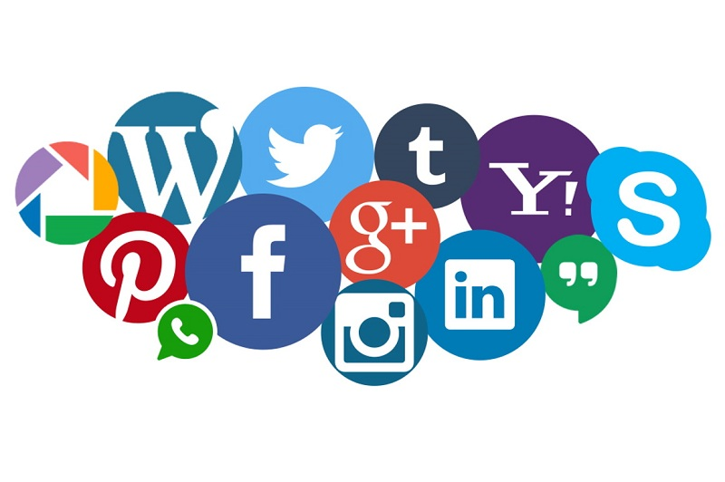 أهمية مواقع التواصل الإجتماعي للخدمات القانونية