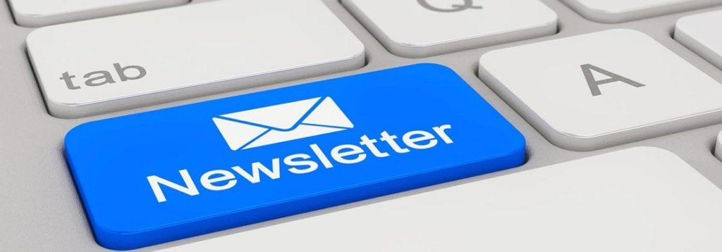 النشرة البريدية القانونية