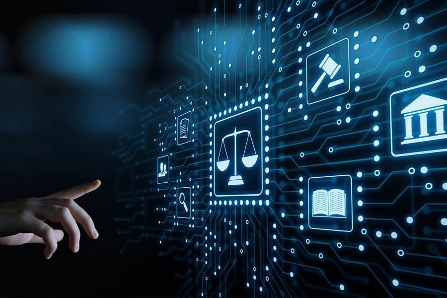 المحاماة الرقميّة ودورها في تطوير مهنة المحاماة