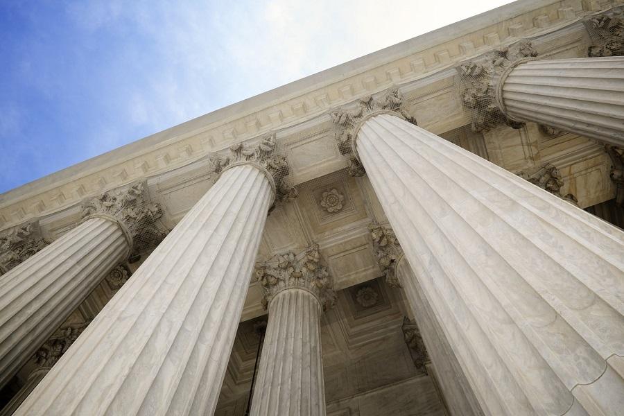 ما الغاية من المحكمة الدستورية؟